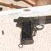 Browning High-Power Model Mark I pistol