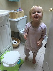 """Dani Uses the Potty • <a style=""""font-size:0.8em;"""" href=""""http://www.flickr.com/photos/109120354@N07/49052498801/"""" target=""""_blank"""">View on Flickr</a>"""
