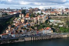 86821-Porto (xiquinhosilva) Tags: 2018 douro flickrsync:perm=public oportowine porto portugal river wine vilanovadegaia