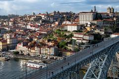86883-Porto (xiquinhosilva) Tags: 2018 douro flickrsync:perm=public oportowine porto portugal river wine vilanovadegaia