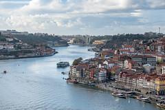 86776-Porto (xiquinhosilva) Tags: 2018 douro flickrsync:perm=public foz historic historiccentre porto portugal ribeira river unescoworldheritage vilanovadegaia
