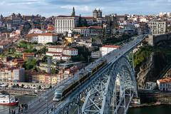 86877-Porto (xiquinhosilva) Tags: 2018 douro flickrsync:perm=public foz historic historiccentre porto portugal ribeira river unescoworldheritage vilanovadegaia