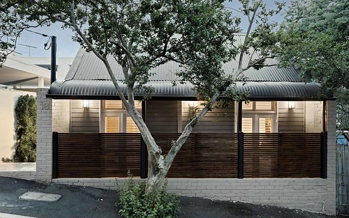 16 Creek Street, Forest Lodge NSW 2037