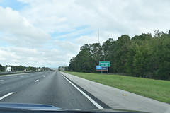 Cassadaga, FL- I-4 (jerseyman65) Tags: florida freeways routes roads interstates flroads flroutes centralfl centralflorida guidesigns expessways exits interchanges