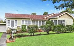 22 Warrina Road, Caringbah South NSW