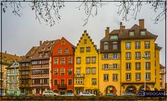 STRASBOURG (01dgn) Tags: strasbourg strasburg strazburg alsace fransa france frankreich altstadt oldcity travel colors avrupa europa europe sonyilce7