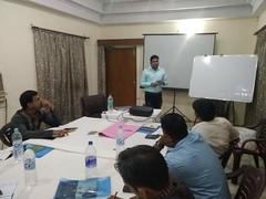 Workshop on Safe  Migration Pre-Employment Awareness generation Workshop