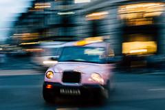 | Esperimento | (lory_98.g) Tags: photography photo photooftheday photographer lorenzogermani london londra taxi painting street streetphotography nikon nikoneurope 35mm