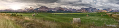 Mountain View (Pat Kavanagh) Tags: panorama hdr alberta canadianrockies mountains labcolorspace labcolor lab