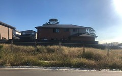 Lot 1501, Foskett Road, Edmondson Park NSW