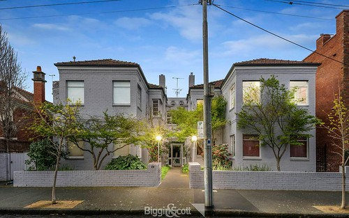 6/24 Hotham St, East Melbourne VIC 3002