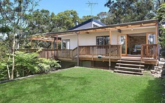 142 Somerville Road, Hornsby Heights NSW