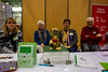 Salon des Seniors/Salon Gourmand/Election Super Mamie Nièvre 2019 (villenevers) Tags: salon gourmand seniors senior expo hall super mamie nevers thiernay refuge