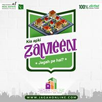 Online Buy Houses And Shops In Pakistan - JAGAH ONLINE (UsmanKhalid01) Tags: home shops plots