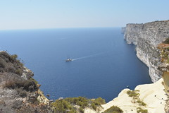 Open seas (Gary Rock Photo) Tags: malta summer sea mediterranean gozo