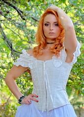 Yaiza 11 (@Nitideces) Tags: elegancia elegance moda fashion glamour belleza beauty beautiful cute sexy retrato portrait chica girl mujer woman modelo model sensual gente people guapa nicegirl nitideces nitidecesdemiguelemele