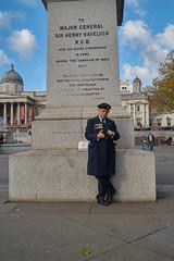 Remembrance Day, Trafalgar Square (maxgor.com) Tags: streetphotography maxgor maxgorcom rawstreets documentary remembranceday uk london olympus penf 35mm trafalgarsquare