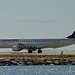 Lufthansa Cityline D-AEBL Embraer ERJ-195LR (ERJ-190-200 LR) cn/19000507 tfd OE-LWJ Austrian Airlines 03 Aug 2016 @ LFMN / NCE 18-09-2013