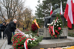 101 rocznica odzyskania niepodległości (11.11.2019) (Prawo i Sprawiedliwość) Tags: pis prawoisprawiedliwość premier mateuszmorawiecki prezespis jarosławkaczyński rocznica niepodległości