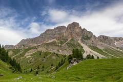 Cima Uomo (cesco.pb) Tags: valdifassa fuciade cimauomo dolomiten dolomiti dolomites trentino alps alpi italia italy canon canoneos60d tamronsp1750mmf28xrdiiivcld montagna mountains