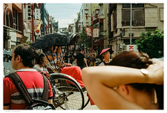 Tokyo 10 (hlydecker) Tags: japan summer holiday film travel travelphotography canon rangefinder vintage asia