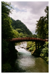 Nikko 2 (hlydecker) Tags: japan summer holiday film travel travelphotography canon rangefinder vintage asia