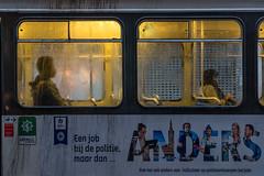 Antwerp colours II (jefvandenhoute) Tags: belgium belgië antwerp antwerpen rain colours city