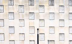 Camberley 11 November 2019 006 (paul_appleyard) Tags: camberley november 2019 security safety camera watching big brother wall symmetry