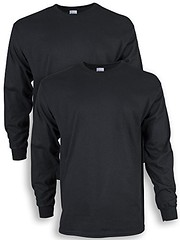 Gildan Men's Ultra Cotton Adult Long Sleeve T-Shirt, 2-Pack (Shopping Guide 7) Tags: 2pack adult cotton gildan long mens sleeve tshirt ultra