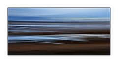 To Lands Beyond (After-the-Rain) Tags: solwaycoastaonb cumbria mawbray november2019 intentionalcameramovement icm nikond7500 ©joanthirlaway
