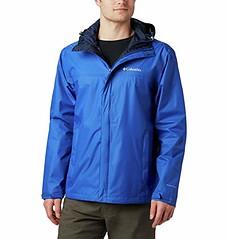 Columbia Men's Watertight II Front-Zip Hooded Rain Jacket (Shopping Guide 7) Tags: columbia frontzip hooded ii jacket mens rain watertight