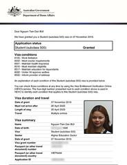 BUI-Nguyen-Tam-Dan_AIT_201911 (duhoc.unilink) Tags: visa ait