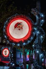 Santa (mwjw) Tags: galaxysedge starwars disney disneyworld orlando florida mwjw markwalter nikond850 nightshot longexposure hollywoodstudios