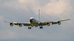 64-0841, Boeing RC-135W US Air Force @ RAF Fairford EGVA (LaKi-photography) Tags: flugzeug plane avion aircaft jet airport airbase airfield flughafen flugplatz luftwaffe airforce military militär aviaciónmilitar aviation aviación aeroporto aeropuerto havalimanı havakuvvetleri самолет 航空機 аэропорт 空港 エアフォース ввс военновоздушныесилы boeing 707 boeing707 royalinternationalairtattoo riat england fairford raffairford egva unitedkingdom greatbritain grosbritannien uk luftfahrt spotting airshow c135 usairforce usaf forcaaerea