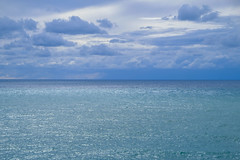seascape (Werner Schnell Images (2.stream)) Tags: ws seascape seascapes homage hiroshi sugimoto meer mittelmeer sea mallorca
