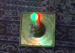 Candlestick 3D TTW
