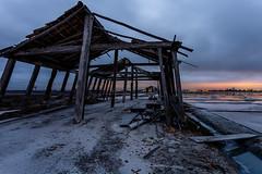 As Salinas de Praia Seca - RJ (mariohowat) Tags: praiaseca salinasdepraiaseca salinas araruama saquarema amanhecer natureza nascerdosol sunrise riodejaneiro brasil canonrp