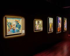 2019.11.10 Portraits of Courage at Kennedy Center, Washington, DC USA 314 33210