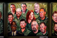 2019.11.10 Portraits of Courage at Kennedy Center, Washington, DC USA 314 33217