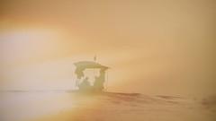 Dobro jutro magle sive...