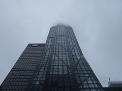 201910119 New York City Midtown (taigatrommelchen) Tags: 20191043 usa ny newyork newyorkcity nyc manhattan midtown clouds icon building architecture