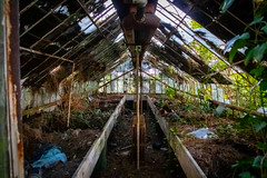 _MG_9976 (Iris Harm Fotografie) Tags: iris urban building photography fotografie belgique belgie outdoor exploring belgië harm urbex urbexing irisharmfotografienl old abandoned nature lost dolls decay places oud buiten binnen verlaten