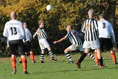 """HBC Voetbal • <a style=""""font-size:0.8em;"""" href=""""http://www.flickr.com/photos/151401055@N04/49054138952/"""" target=""""_blank"""">View on Flickr</a>"""