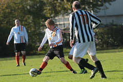 """HBC Voetbal • <a style=""""font-size:0.8em;"""" href=""""http://www.flickr.com/photos/151401055@N04/49054141317/"""" target=""""_blank"""">View on Flickr</a>"""
