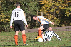 """HBC Voetbal • <a style=""""font-size:0.8em;"""" href=""""http://www.flickr.com/photos/151401055@N04/49054143012/"""" target=""""_blank"""">View on Flickr</a>"""