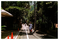 Tokyo 4 (hlydecker) Tags: japan summer holiday film travel travelphotography canon rangefinder vintage asia