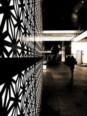 Tokyo sketch 62 (sakamichi-66) Tags: japan tokyo yurakucho sepia monochrome nightview street fujifilm xh1 xf16mmf14 happyplanet asiafavorites