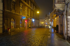 Bielsko-Biała (nightmareck) Tags: bielskobiała podbeskidzie polska poland europa europe night handheld fujifilm fuji fujixt20 fujifilmxt20 xt20 apsc xtrans xmount mirrorless bezlusterkowiec xf1855 xf1855mm xf1855mmf284rlmois zoomlens fujinon