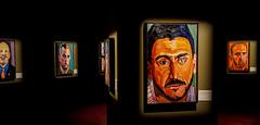 2019.11.10 Portraits of Courage at Kennedy Center, Washington, DC USA 314 33213