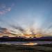 Coigach Sunrise
